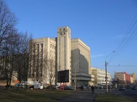 白罗斯国立信息与无线电大学与中国电子科技集团合作