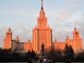 俄罗斯留学小知识:莫斯科国立大学的王牌专业揭秘