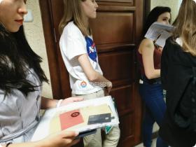 白俄罗斯国立大学开设英语授课研究生 一年制硕士申请细节