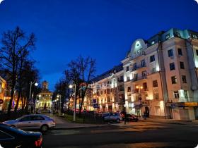 白俄罗斯留学有这么几个利弊 你做好心理准备了吗?(实拍白罗斯)