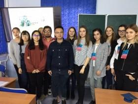 白俄罗斯英语和俄语授课专业金融税收和信贷