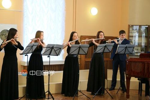 最新白俄罗斯国立文化艺术大学2019年招生简章