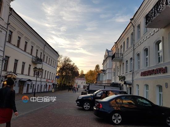 白俄罗斯留学各大院校放假时间和回国攻略