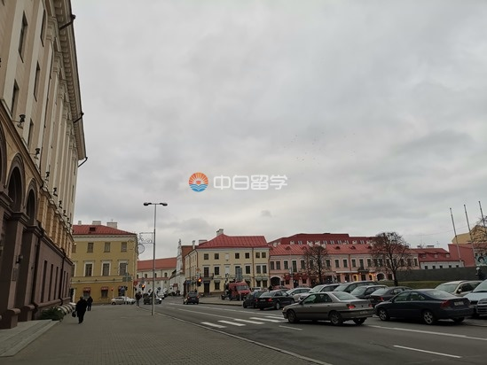 白俄罗斯留学需要财产证明吗?一年花费多少钱