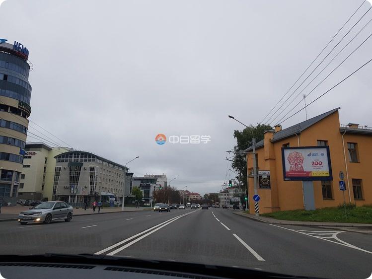 白俄罗斯读研生留学一年费用,条件,好毕业吗?贵不贵?(英语类研究生)