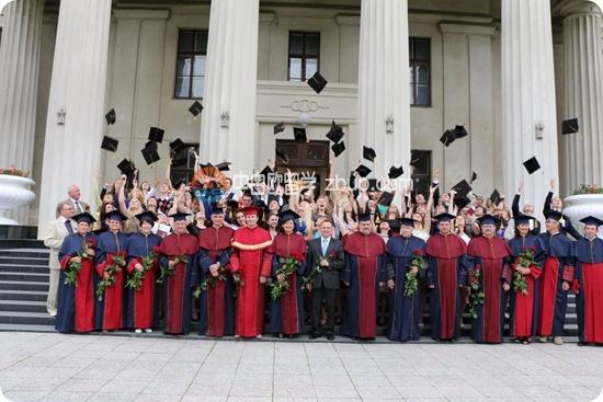 格罗德诺国立大学一年制硕士有啥专业可以选?